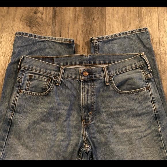 Levi's Other - Men's Levi's 569 jeans 30/32